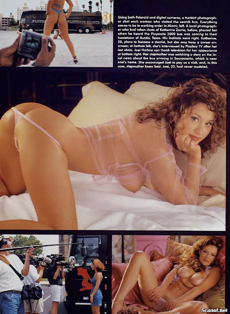 1999 adult december magazine playboy